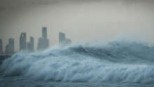 World's fastest computer gives birth to tsunami-predicting AI