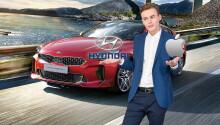 Report: Hyundai and Kia slam the brakes on Apple Car rumor
