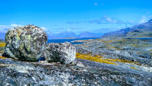 3.7 billion year-old rocks from Greenland may hold secrets of life on Earth