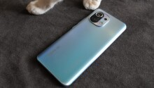 Xiaomi Mi 11: Come for the specs, stay for the design