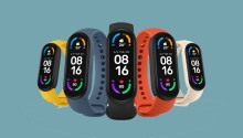 Xiaomi's Mi Band 6 gives you connected GPS and blood-oxygen sensors for only $35 (Updated)