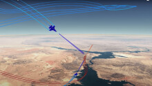 DARPA to test AI-controlled jets in live-fly dogfights after successful simulations