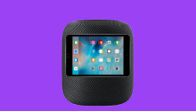 Apple needs to release a HomePod with a screen, SCHNELL!