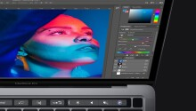 Adobe officially releases Photoshop for Apple M1, says it's 50% faster