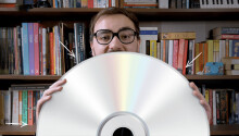 CDs are the most under-appreciated music format, fight me