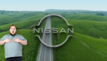 Nissan has lost the plot — puts gasoline engine in 'EV,' says it's 100% electric driven