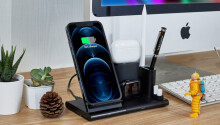 Keep your Android and iPhone at 100% with one of these 10 charging stations Featured Image