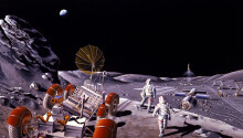 This is why China and Russia want to build a base on the Moon