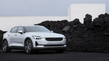 Polestar bets on a 'single-motor' version of its fastback to attract new EV owners — shaving $6K off the price Featured Image