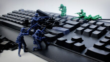 Should countries ever respond to cyberattacks with physical force?