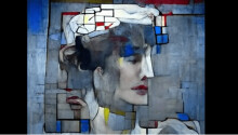 New AI technique transforms any image into the style of famous artists
