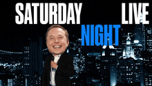Oh no… Elon Musk is gonna host Saturday Night Live