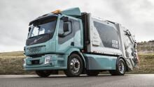 Why Australia's trucks might go electric sooner than cars