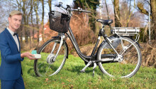 The underdog ebikes you should love: Ugly no-frills town bikes
