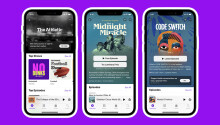 Apple fires up the podcast war with subscriptions and an app redesign Featured Image