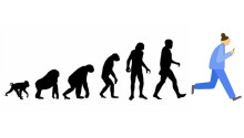 Google will give you a 'Heads Up' when you're walking on your phone… and Darwin weeps Featured Image