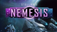 Review: The Nemesis DLC for Stellaris is a glorious add-on for horrible people