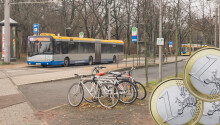 €1 a day public transit is coming to the German city of Leipzig