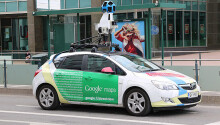 How Google Street View is helping Copenhagen tackle traffic pollution Featured Image