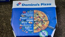 Domino's 180M order data breach is now a searchable portal