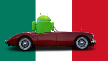 Italy slaps Google with $123M antitrust fine for restricting access to Android Auto