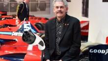 Former F1 designer plans to make world's lightest EV