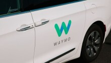 Watch this Waymo driverless taxi freak out and cause a scene Featured Image