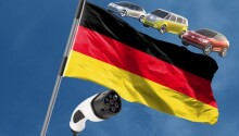 1 in 5 cars produced in Germany are plug-ins — but it's still dwarfed by China