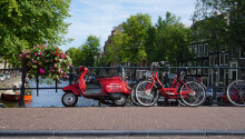 How Dutch cities are developing data sharing standards for mobility tech Featured Image