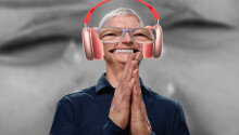 Here's how Apple can improve the AirPods Max — you're welcome, Tim
