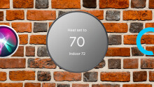 At last! Google's Nest Thermostat will play nicely with Siri and Alexa