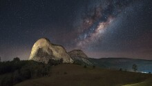 Our Milky Way isn't as unique as we thought — there's a twin galaxy 320 million light-years away
