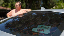 Uber and Lyft experiment with labor practices amid driver shortage