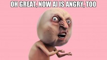 How to build your own meme generator with machine learning