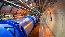 CERN's LHCb breakthrough will reveal a lot about the universe's origins