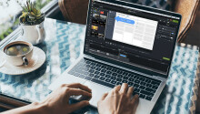 Camtasia 2021 is a down-and-dirty video editor that helps craft pro quality videos without the time and cost Featured Image
