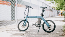 Fiido D11 review: This folding ebike has good looks, low weight, and solid range