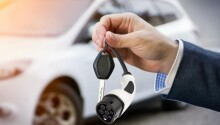 EVs overtake diesels as most popular lease cars in the UK