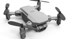 The Copernicus Mini Drone slices through the air — and you decide whether a camera is worth it