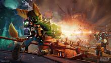 Ratchet & Clank: Rift Apart looks like a Pixar movie and plays like a charm