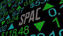 How the SPAC bubble blew up and burst