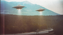 Pentagon report says UFOs can't be explained, so what now?