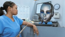 Grace the robot nurse can't replace human caregivers