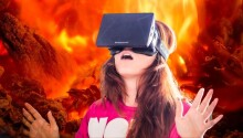 Facebook's 'immersive' VR ads are the capitalist hell no one asked for Featured Image