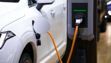 Silicon powder could help increase EV battery capacity and reduce weight