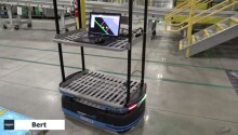 New Amazon robots could enable 'safer' exploitation of warehouse staff