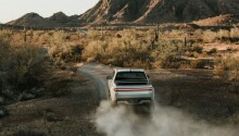 Rivian's R1T Adventure Package sets the standard for electric off road luxury