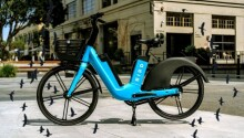 Beware, Lyft and Lime: Bird's getting in the bikeshare game