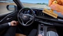 FINALLY! US car makers now must report autonomous vehicle crashes
