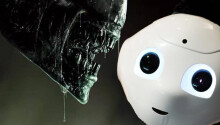 UFO conspiracy theory fun time: Did AI come from ET?